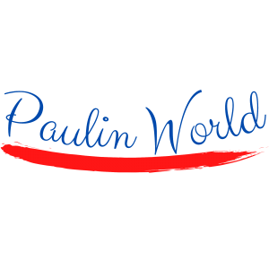 Paulin World Logo