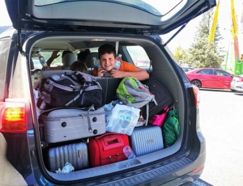 Is packing your biggest or smallest problem?
